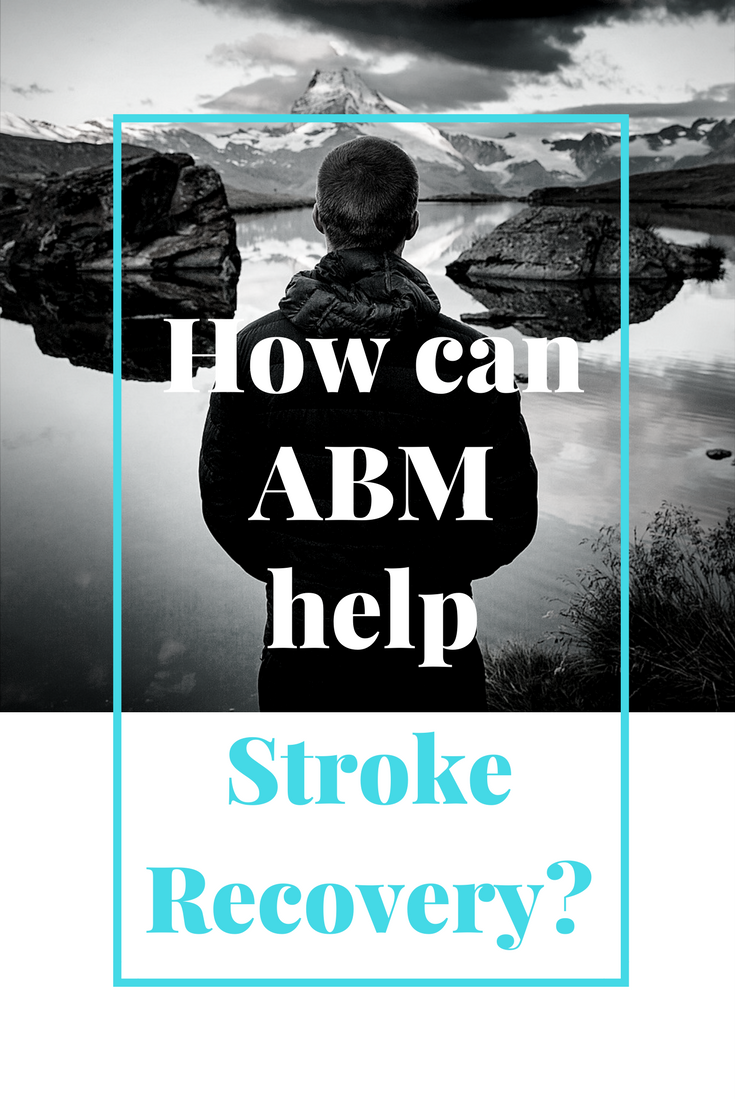 how can anat baniel therapy help stroke recovery