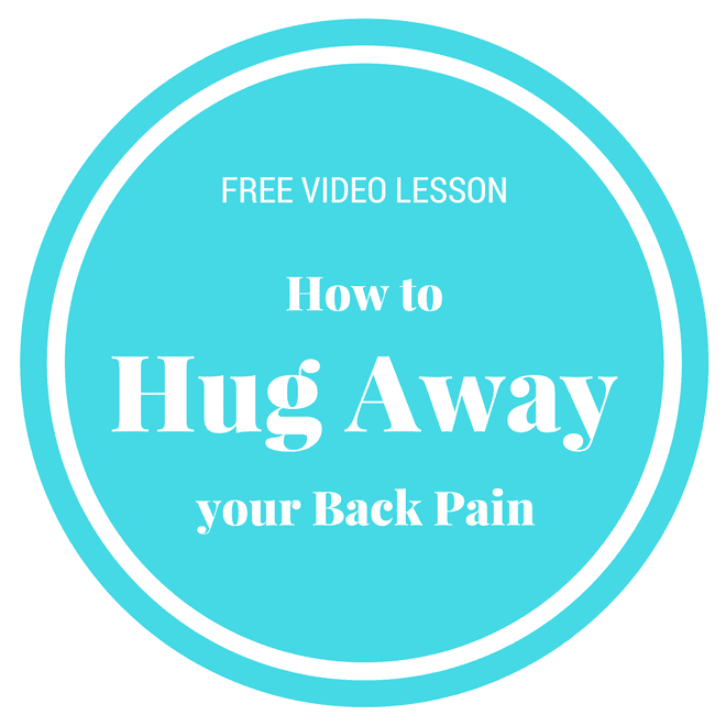 hug away back pain with anat baniel mindful movement therapy